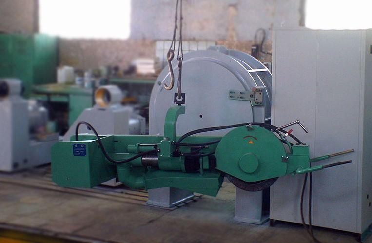<h2>3E 375 <span>(850.000 руб.)</span></h2><p>3Е 375 - станок подвесной обдирочно-шлифовальный. Предназначен для зачистки чугунного и стального литья, сварных конструкций и проката периферий шлифовального круга.</p>